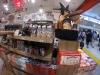 Im Jump Shop gibt es viel Dragonball Merchandise