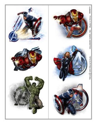 avengers-tattoo