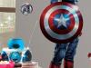 captain-america-wandtattoo