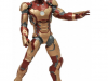 iron man 3 mark 42 actionfigur