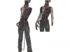 walking dead actionfigur