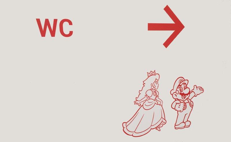 München Event Nintendo Switch