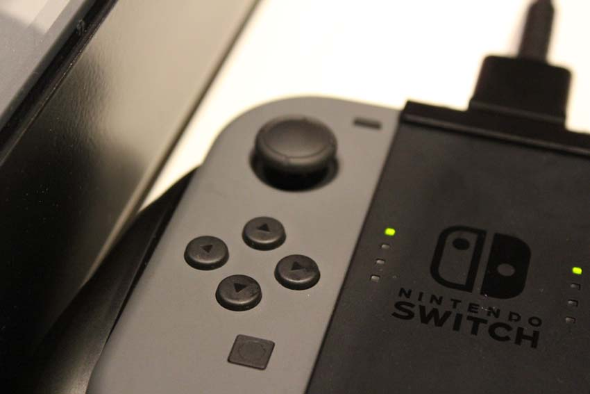 Nintendo Switch Joy-Con Controller