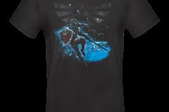 alone-bc-exact-190-schwarz-t-shirt