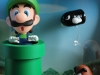 Year of Luigi Nendoroid Luigi Unboxing