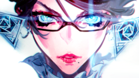 The Eyes of Bayonetta - Offizielles Tankōbon Artbook zu Bayonetta 2 [Wii U]