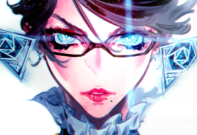The Eyes of Bayonetta - Offizielles Tankōbon Artbook zu Bayonetta 2 [Wii U]