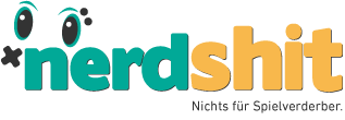 Nerdshit – Games, Reviews, Filme, Unboxing, Merchandise, Nerdstuff