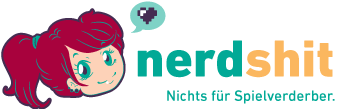 Nerdshit – Games, Reviews, Filme, Unboxing, Merchandise, Nerdstuff