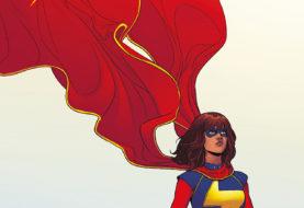 Ms. Marvel kommt dank Panini im Sammelband nach Deutschland!