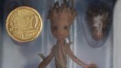 Little Groot Erfahrungsbericht - Oder wie Sam niemals wieder bei Sideshow Collectibles bestellt