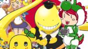 Nerdzilla #1 - Japanische 3DS eShop Spiele der Woche