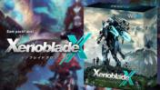 Sam importiert und packt aus: Xenoblade Chronicles X Wii U Set