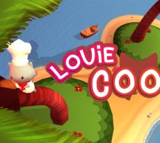 louie cooks kickstarter