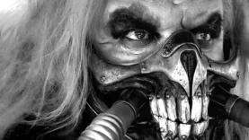 Schwarz-Weiß-Version von Mad Max: Fury Road auf Blu-ray