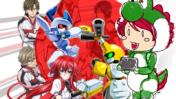 Nerdzilla #3 - Japanische 3DS eShop Spiele der Woche
