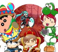 nerdzilla japan only games japanische spiele eshop