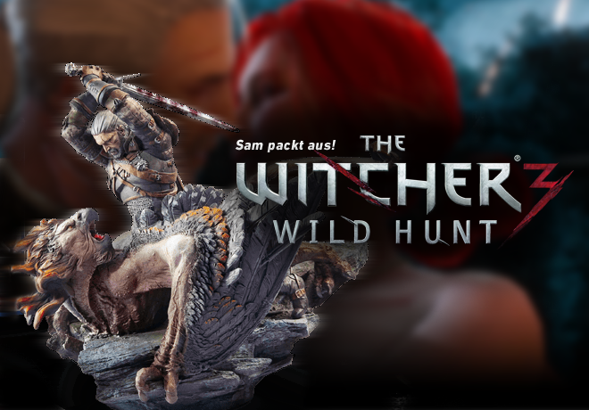 The Witcher 3: Wild Hunt Collectors Edition PC