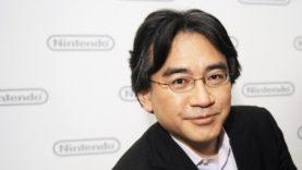 Nintendo Präsident Satoru Iwata mit 55 Jahren gestorben