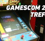 Gamescom Treffen 2015