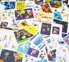 Splatoon Artbook Japan