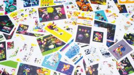 Splatoon Artbook erscheint in Japan