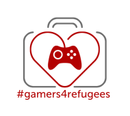 gamers4refugees