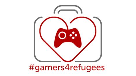 #gamers4refugees - Wie wir Spieler helfen können