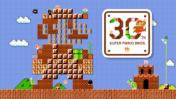 30 Jahre Super Mario - Eine kleine Erinnerung (und schickt mir eure Super Mario Maker Level!)