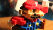 Sam packt aus: Mario 30. Jubiläum moderne Farben und Mewtu Oktober Amiibo Unboxing