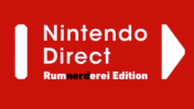Full Reaction zur Nintendo Direct vom 12.11.2015 - Franke, Bifi und Sam auf dem Hypetrain