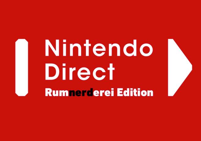 nintendo direct full reaction
