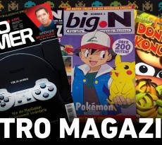 Retro Magazine Spieleberater Tipps Tricks Print