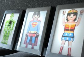 Lumas ART NOW - Fotokunst unter Acrylglas zum Verschenken | Mit Gewinnspiel