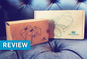 Magic Cardboard - Virtual Reality Brillen im Test