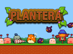 plantera garten indie game review