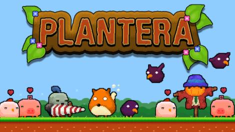Ab in den Garten! Plantera Review