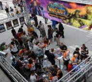 Unschlagbar: Die unglaubliche Beliebtheit der World-of-Warcraft-Serie