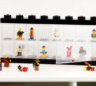 Bausteine für Stauraum - LEGO für Room Copenhagen