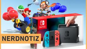 Nerdnotiz: Erste Gedanken zur Nintendo Switch vor dem Hands-on