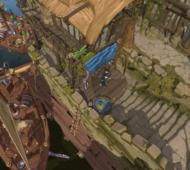 Albion Online Sandbox MMORPG