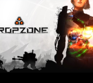 Dropzone - Science Fiction Echtzeit-Strategie - Steam Early Access