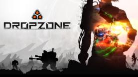 Dropzone - Science Fiction Echtzeit-Strategie -Steam Early Access #playdropzone