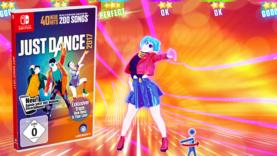 Fun Facts über Just Dance 2017 - Tanzt mit eurem Smartphone