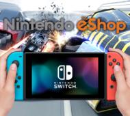 Nintendo Switch Nintendo eShop