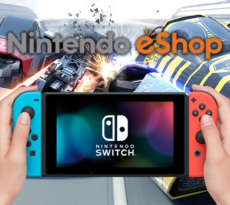 Nintendo Switch Nintendo eShop