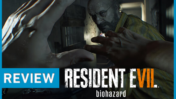 Willkommen in der Familie! - Resident Evil 7 Biohazard - PlayStation 4 Review