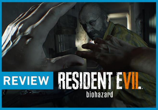 Willkommen in der Familie! - Resident Evil 7 Biohazard - PlayStation 4 Review