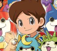 YO-KAI WATCH 2 Kräftige Seelen Knochige Gespenster