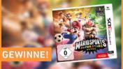 Umfrage der Woche: Gewinne Mario Sports Superstars für den 3DS